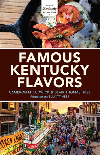 Famous Kentucky Flavors