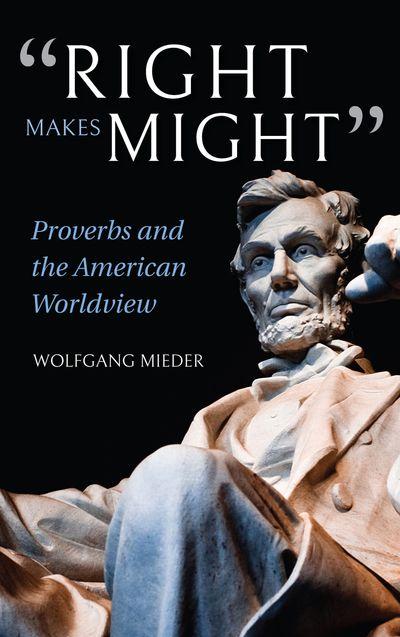 "Buy ""Right Makes Might"" at Amazon"