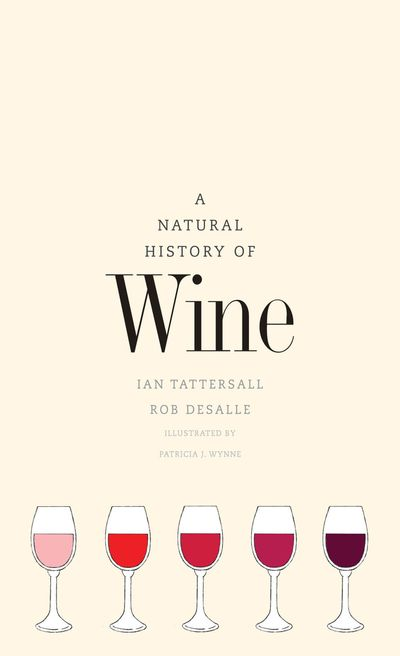 A Natural History of Wine