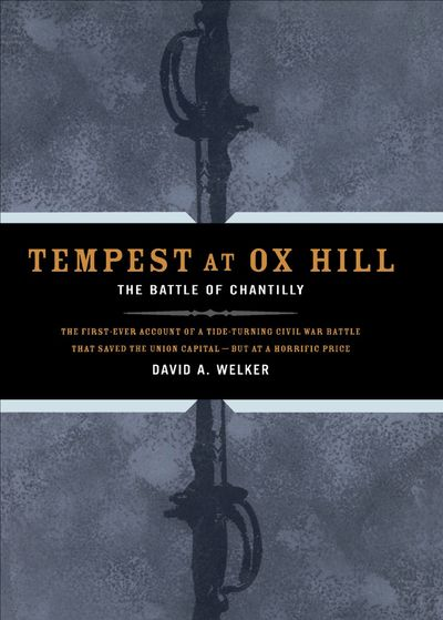 Buy Tempest at Ox Hill at Amazon