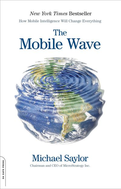 Buy The Mobile Wave at Amazon