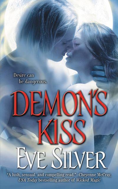 Buy Demon's Kiss at Amazon