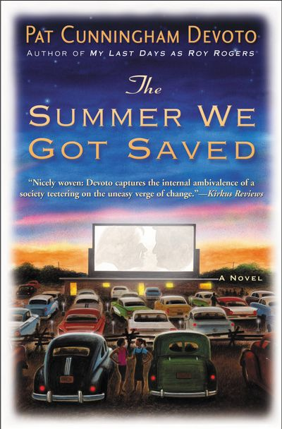 Buy The Summer We Got Saved at Amazon