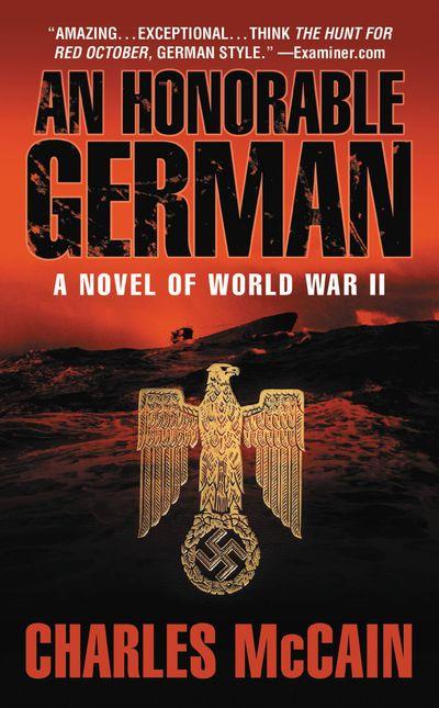 Buy An Honorable German at Amazon