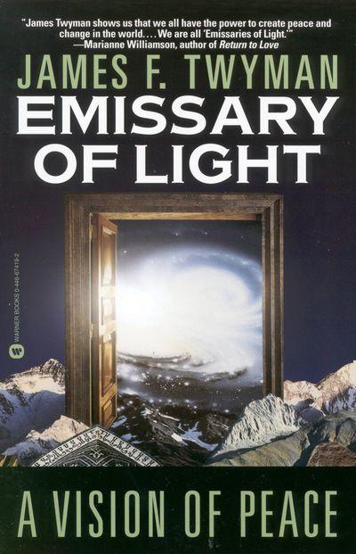 Buy Emissary of Light at Amazon