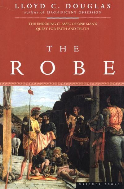 Buy The Robe at Amazon