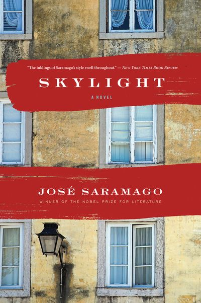 Buy Skylight at Amazon