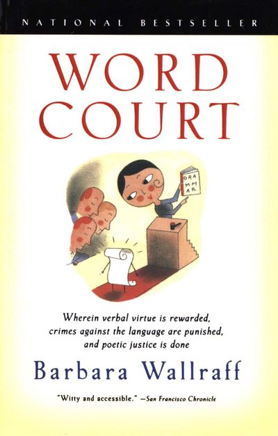 Buy Word Court at Amazon
