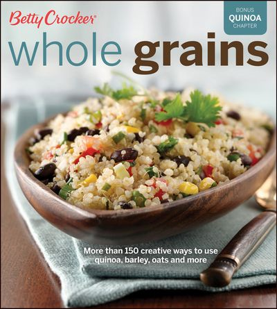 Buy Whole Grains at Amazon