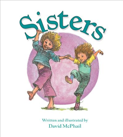 Buy Sisters at Amazon
