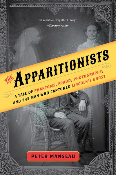 Buy The Apparitionists at Amazon