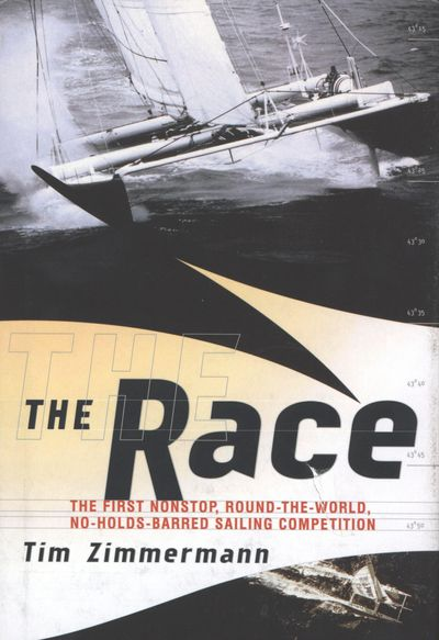 Buy The Race at Amazon