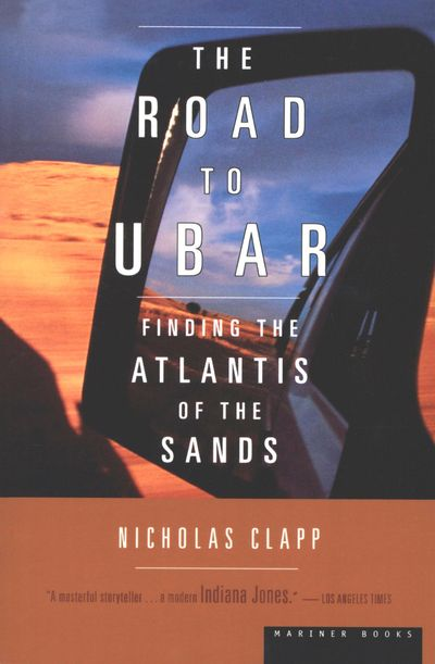 Buy The Road to Ubar at Amazon