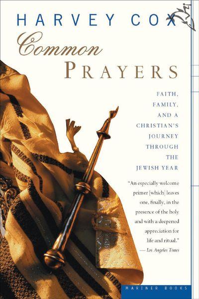Buy Common Prayers at Amazon