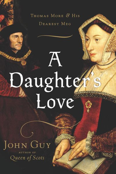 Buy A Daughter's Love at Amazon