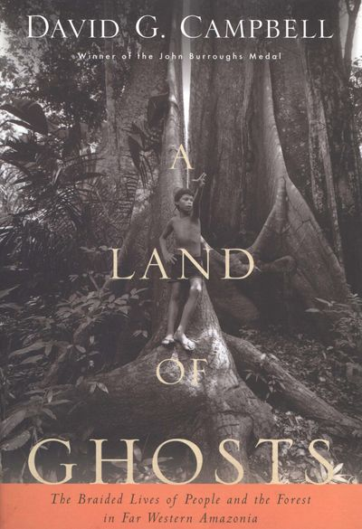 Buy A Land of Ghosts at Amazon