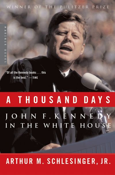 Buy A Thousand Days at Amazon