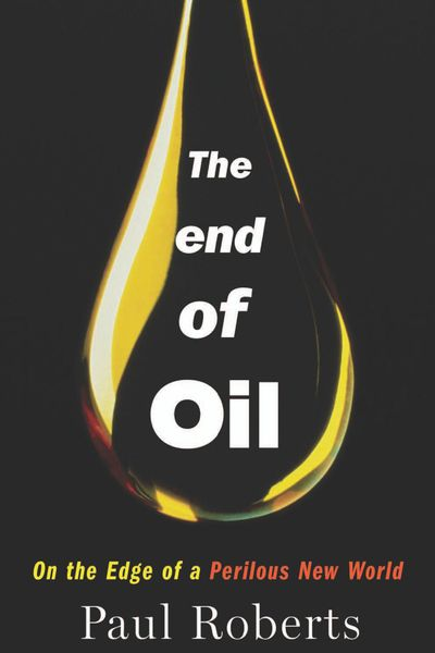 Buy The End of Oil at Amazon