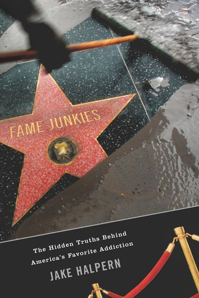 Buy Fame Junkies at Amazon
