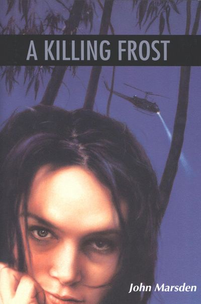 Buy A Killing Frost at Amazon
