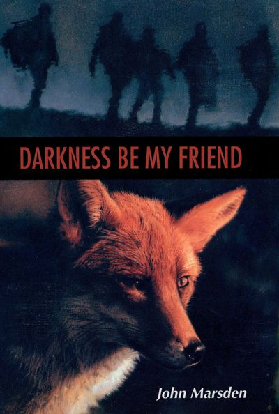 Buy Darkness Be My Friend at Amazon