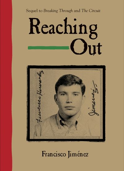 Buy Reaching Out at Amazon