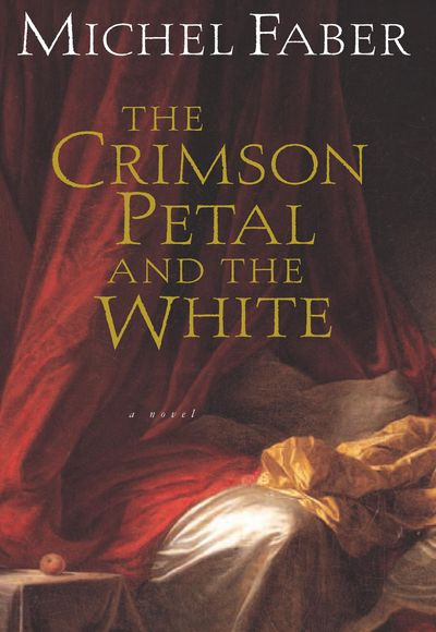 Buy The Crimson Petal and the White at Amazon