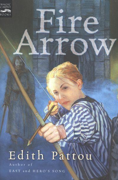 Buy Fire Arrow at Amazon