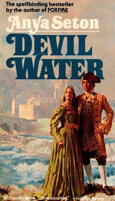 Buy Devil Water at Amazon