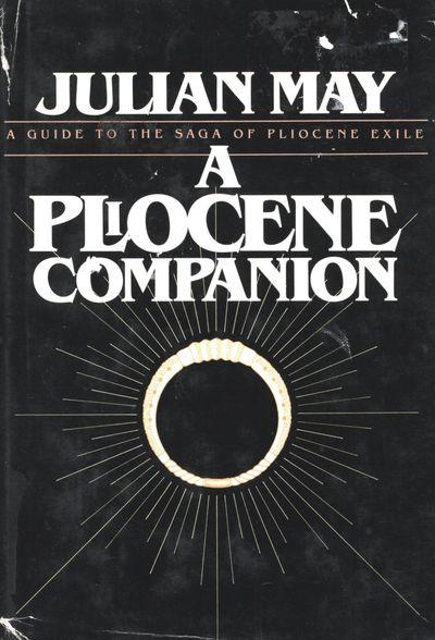 Buy A Pliocene Companion at Amazon