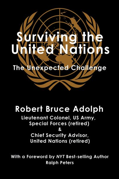 Surviving the United Nations