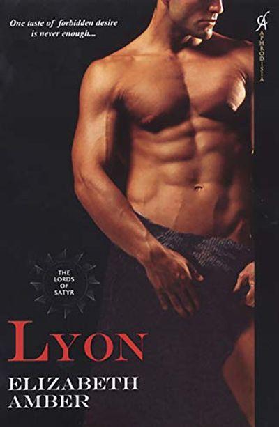 Buy Lyon at Amazon