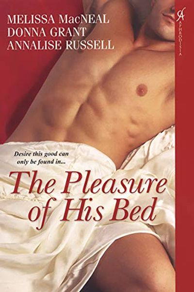 Buy The Pleasure of His Bed at Amazon