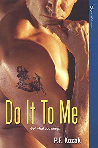 Buy Do It To Me at Amazon