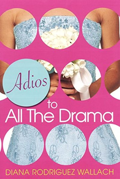 Buy Adios To All The Drama at Amazon