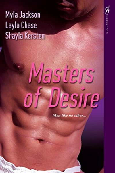 Buy Masters of Desire at Amazon