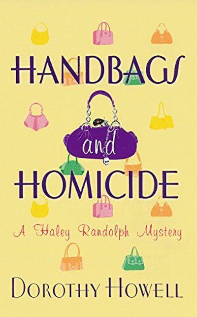 Buy Handbags and Homicide at Amazon