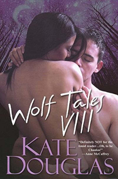 Buy Wolf Tales VIII at Amazon