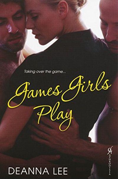 Buy Games Girls Play at Amazon