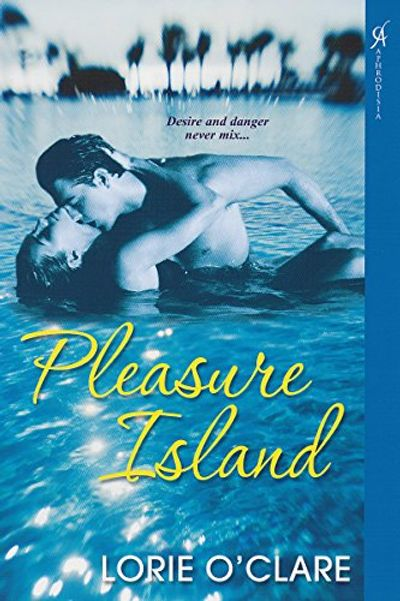 Buy Pleasure Island at Amazon