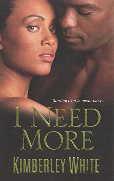 Buy I Need More at Amazon