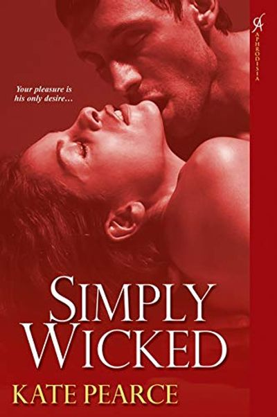 Buy Simply Wicked at Amazon
