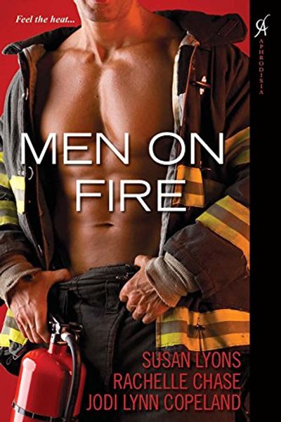 Buy Men On Fire at Amazon