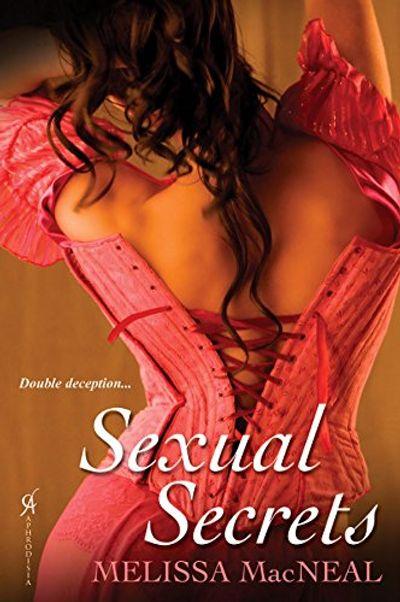 Buy Sexual Secrets at Amazon