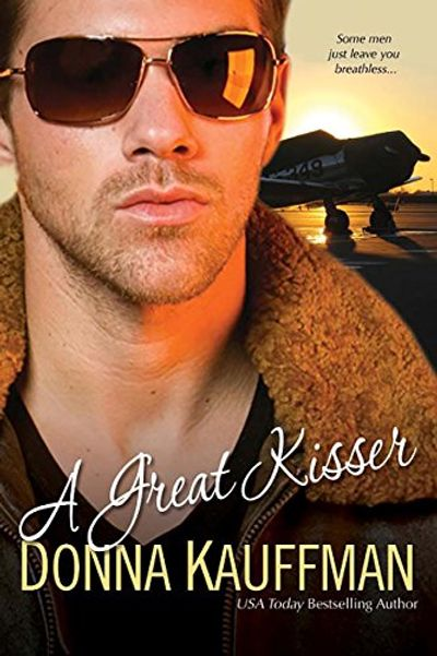 Buy A Great Kisser at Amazon