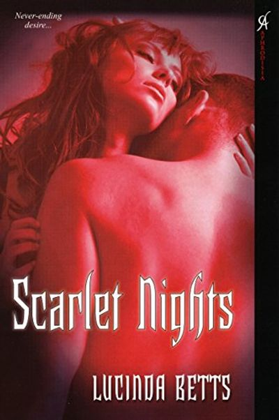 Buy Scarlet Nights at Amazon