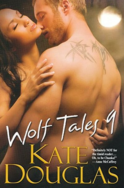 Buy Wolf Tales IX at Amazon