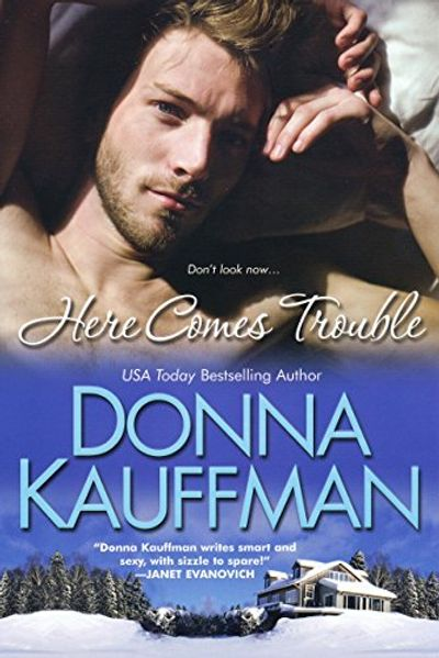 Buy Here Comes Trouble at Amazon