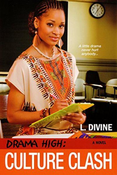Drama High: Culture Clash