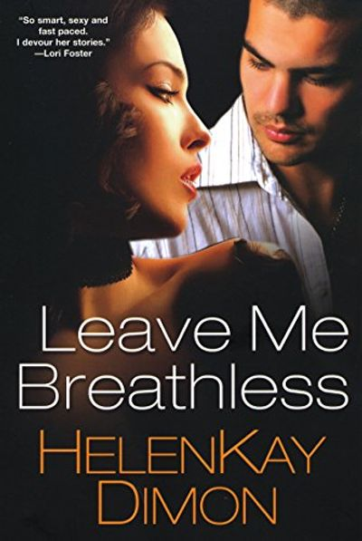 Buy Leave Me Breathless at Amazon